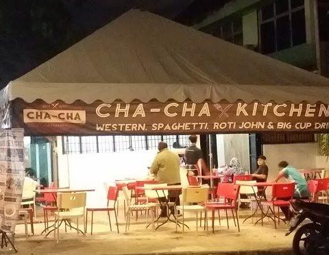 Cha Cha Kitchen Dapnyatv